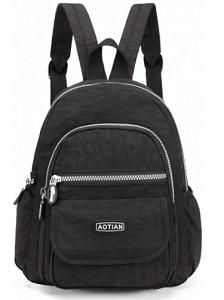 AOTIAN Mini Nylon Women Backpack