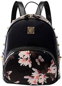 American Shield Girls Mini Waterproof Backpack