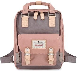Himawari School Backpack for Student Mini