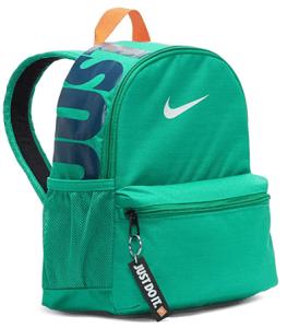 NIKE Kids Brasilia Just Do It Mini Backpack