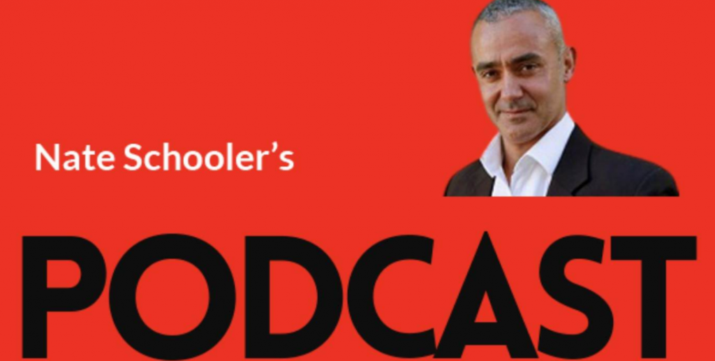 Podcast Recipe on Amazon